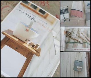 Insidebook collage