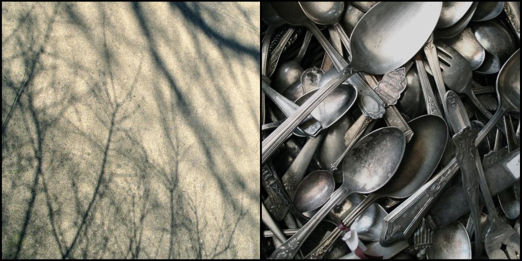 Spoonscollage